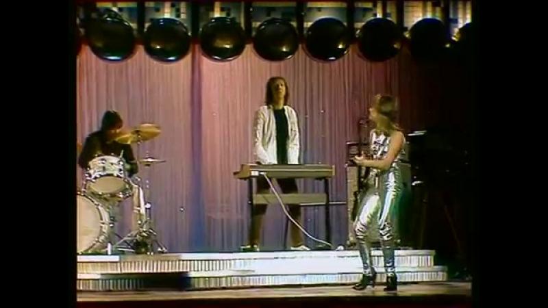 Suzi Quatro - If You Cant Give Me Love , 1978 год.