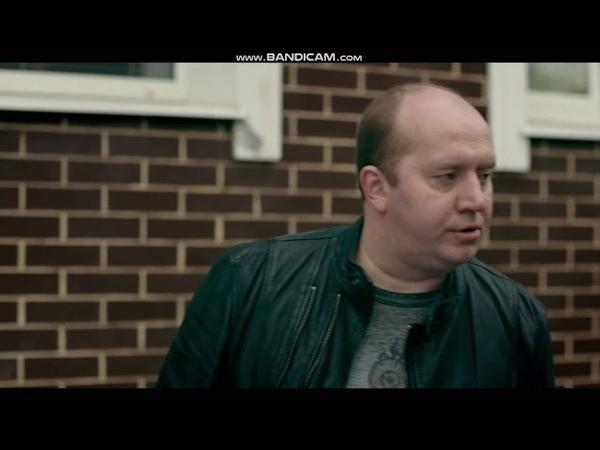 Сериал Полицейский с рублевки - Я тебя больше не боюсь