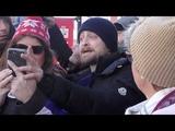 Daniel Radcliffe Takes On Sundance Fans After Taking On Tom Brady!