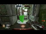 Техника исполнения, как перепрыгнуть с light armora' на ракету ( карта AWOKEN)