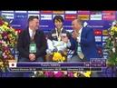 Юдзуру Ханю • КП (110,53 SB) • Rostelecom Cup'18 • Россия (Москва) • 16/11/18