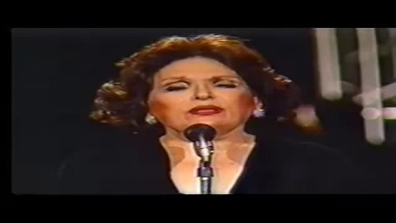 Bibi in Concert I (8ª Parte) Gota d