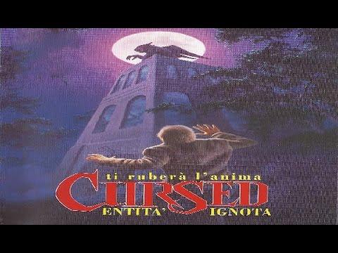 Cursed - Entità Ignota [1990] Vhs-Rip 169 (Horror) ITA