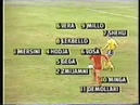1990 FIFA World Cup Qualifiers - Albania v. Sweden