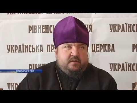 🎯 На Рівненщині вірян УПЦ масово залишають без храмів Интер