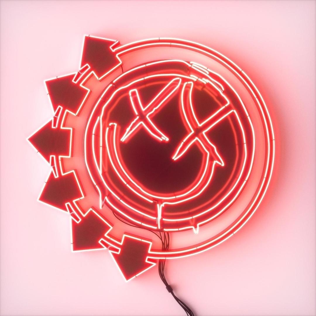 Blink-182 - Happy Days (Single)