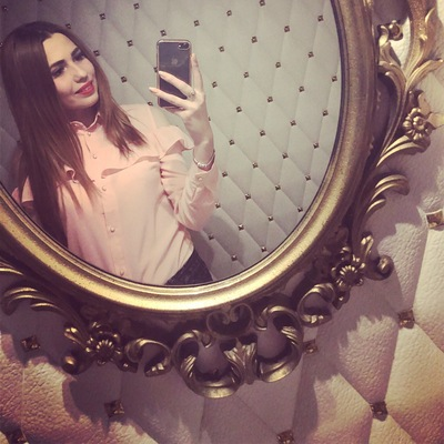 Anastasiya Smolina