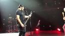 Metallica на концерте в Праге сыграла «Йожин з бажин»