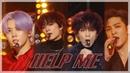 Comeback Stage NU`EST W HELP ME 뉴이스트 W HELP ME Show Music core 20181201