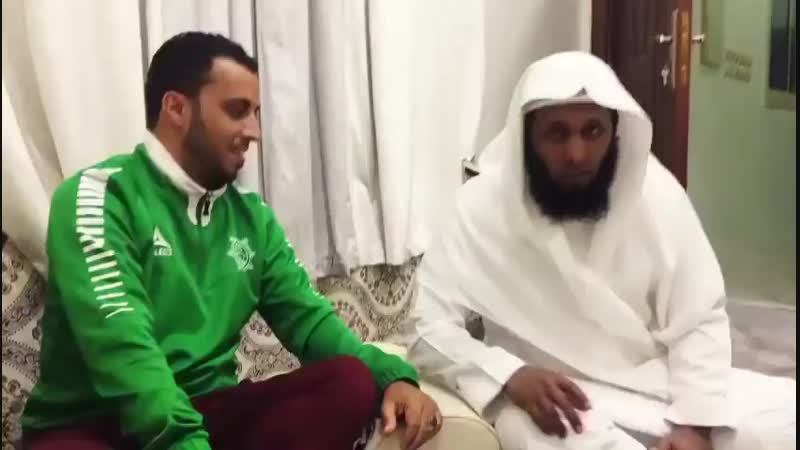 جديد للشيخ منصور السالمي وعبدالرحمن العُماني سأقبل يا خالقي من جديد 2018