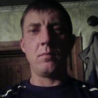 Анкета Алексей Герасимов