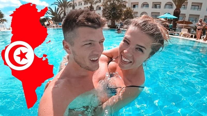 Тунис 2018 Все включено Хаммамет 4 звезды в сентябре