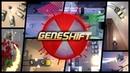 ГЕЙМПЛЕЙНЫЙ РОЛИК GENESHIFT КАК GTA 2 (НЕТ)