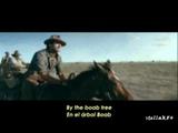 Australia -By the boab tree Angela Little subtitulada