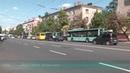Тролейбуси зупинилися в центрі міста| Телеканал Новий Чернігів