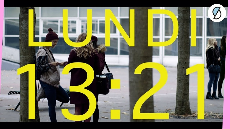 SKAM FRANCE EP.1 S3 : Lundi 13h21 - On a ça nous ?