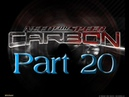 Need For Speed: Carbon (PC) Walkthrough Part 20 Races [No Commentary] (720 HD)