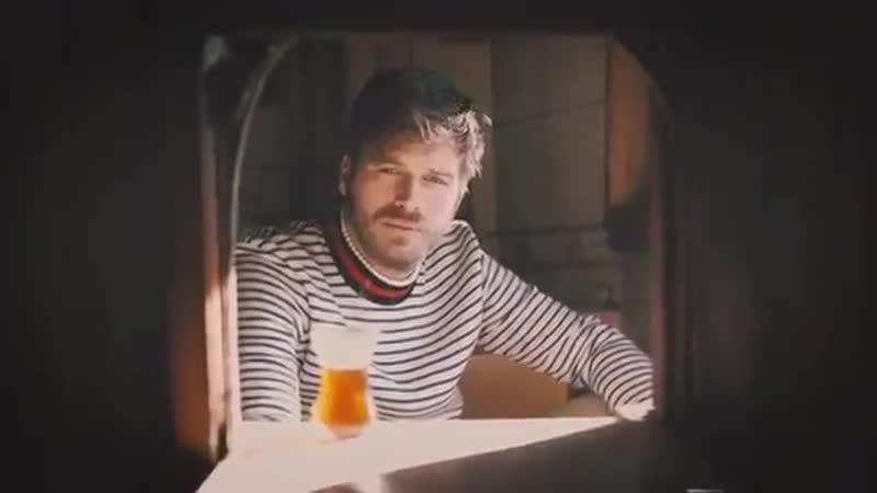 Kıvanç Tatlıtuğ - LOfficiel Şubat 2018 - KıvançTatlıtuğ