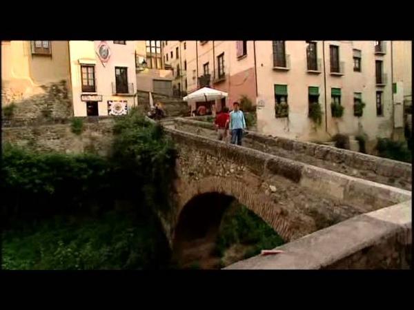18 El Río de las Nieves Andalucía Río Genil Granada Sevilla y Córdoba