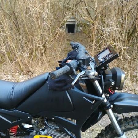 Даниель on Instagram Первый выез🏍️🚜 эндуро bm200 байк пит байк энергия грязь power enduro mechanic action moto offroad energy gaz