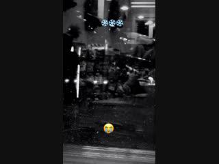 Instagram Story Jesse Boyle 17/11/18