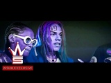 6IX9INE ft Cardi B - KINGS 2 (MUSIC VIDEO)