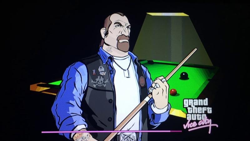 Grand Theft Auto: Vice City- PlayStation 3 PlayStation 2 Classic on PS3 Ganhei de um inscrito