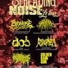 12/06/19 Spreading Noise Le Tour | @Black Ho)))