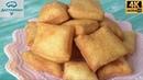 Такие Пышные Баурсаки и НИ ГРАММА дрожжей ☆ Самые Быстрые и Вкусные баурсаки ☆ Казахская кухня