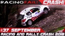 Racing and Rally Crash | Fails of the Week 37 September 2018