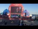Хроники Края - Пламенем или вином / 16.06.18. / Фестиваль болельщиков FIFA Fan Fest 2018 (Волгоград)