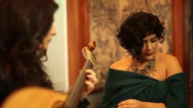 Marta Pereira da Costa com Tara Tiba Moon (Vídeo Oficial)