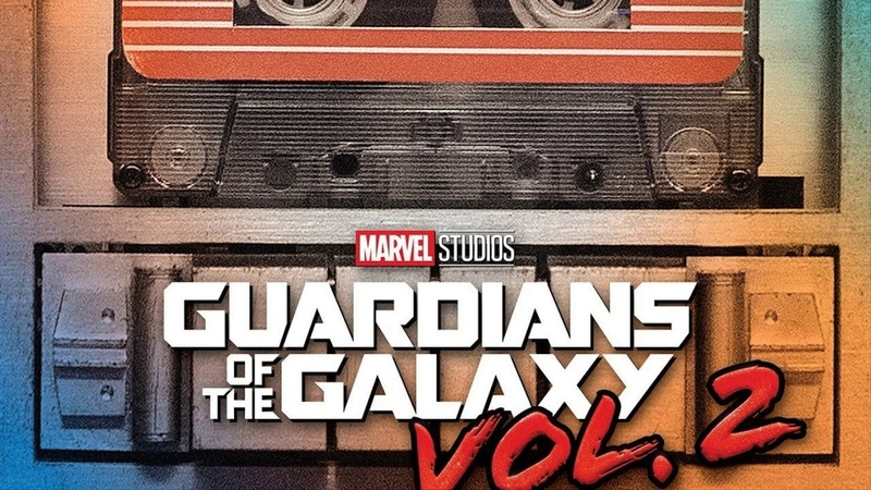Guardians of the Galaxy: Awesome Mix Vol. 2 Full Soundtrack