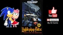 Lightening Force: Quest for the Darkstar (Sega 1992) Walkthrough [Fulll HD]