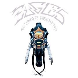 EAGLES альбом The Complete Greatest Hits (Remastered)