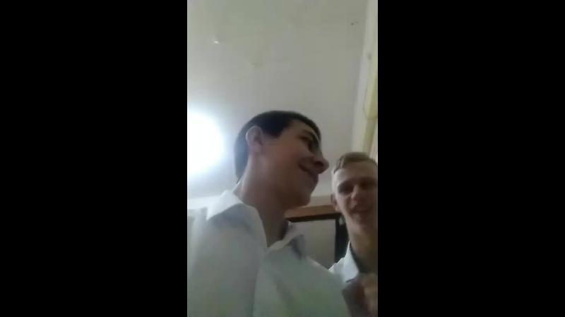Влад Самарский - Live