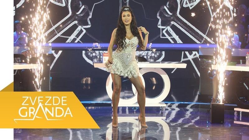 Mia Borisavljevic - Pricaju po gradu - ZG Specijal 03 - (TV Prva 07.10.2018.)