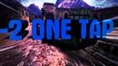 -2 deagle ONE TAP l Counter-Strike 1.6