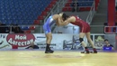 Эльмурзаев Джамалейл (Ингушетия) - Арсланов Бийсултан (Дагестан)