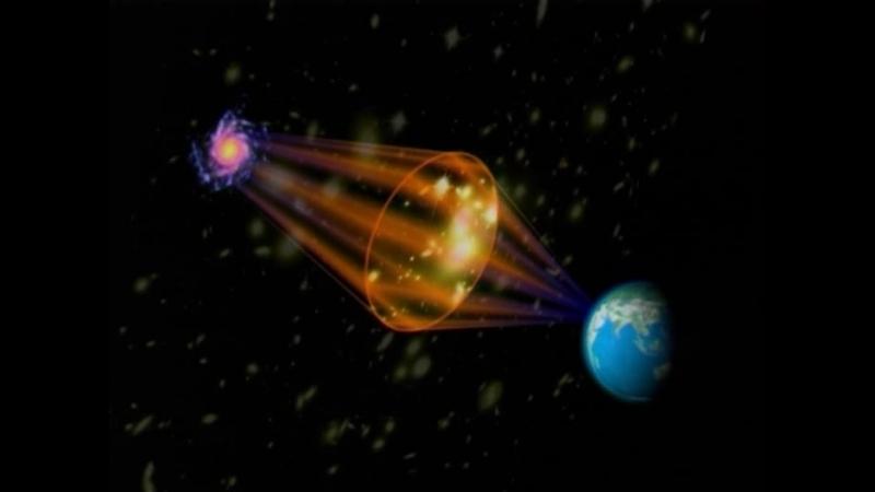 1 Все тайны космоса Вселенная от начала до конца