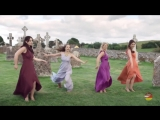 Oonagh und Celtic Woman Tir Na Nog (Santiano in Irland 25.10.2015)