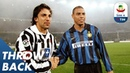 Juventus v Inter - Classic Matches Throwback Serie A