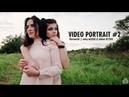 Video portrait 2 Voronezh 2018