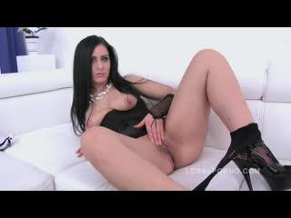Alex - first time classic 3on1 lp anal treatment (slut fucked by 3 guys) sz725 [2015, gonzo, ir, gangbang, anal, dp, 720p]