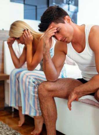Антидепрессанты и секс