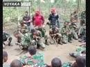 Курс выживания Спецназа Индонезии