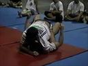 Sidney Silva training with Frank Shamrock 1999, Blue Belt times