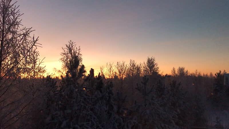 Доброе утро Сыктывкар