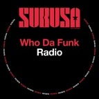 Who Da Funk альбом Radio