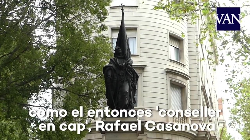 [DIADA 2018] ¿Qué se celebra en la Diada de Cataluña__HD